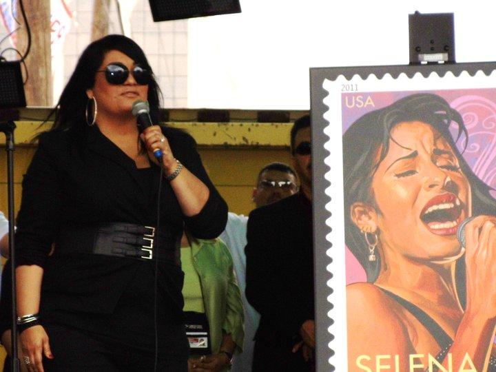 Suzette Quintanilla Arriaga